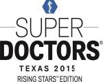 2015 Super Doctors | Dr. Sarang Desai
