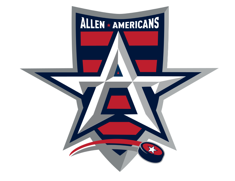 Allen Americans Team Doctor Sarang Desai, DO