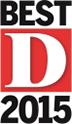 D Magazine Best 2015
