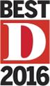 Desai | D Magazine Best 2015
