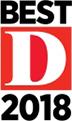 D Magazine Best 2018