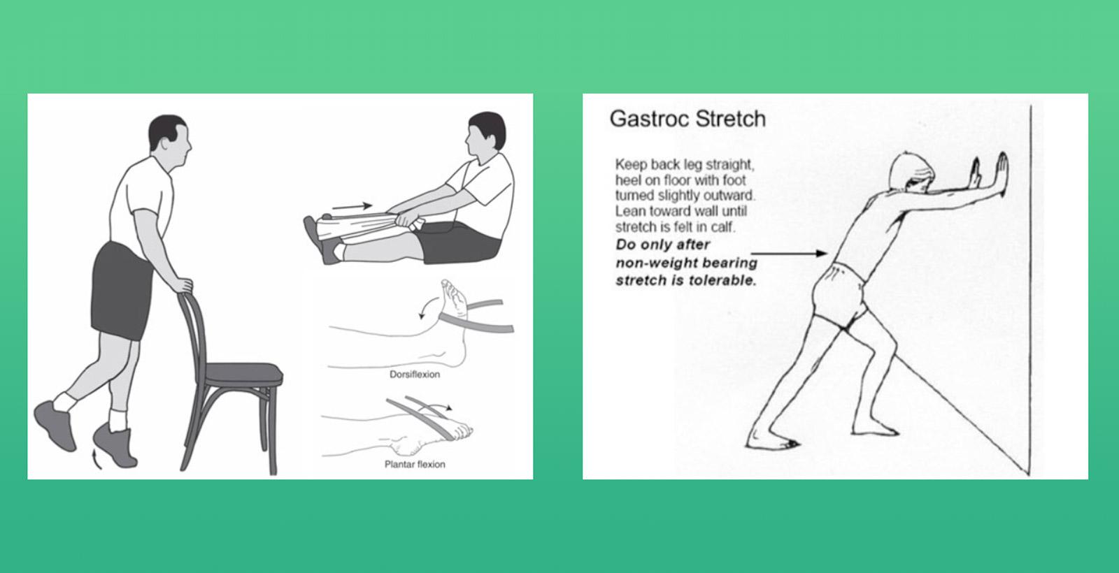Patient Resources | Exercises